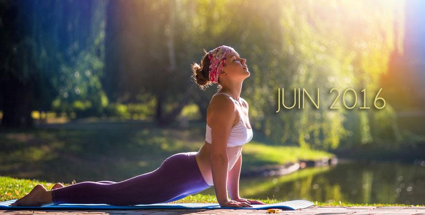 Horoscopes pour juin 2016