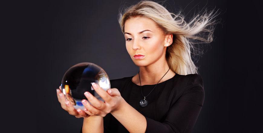 Qu'est-ce que la boule de cristal ?