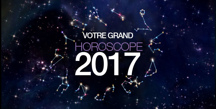 Grand Horoscope 2017