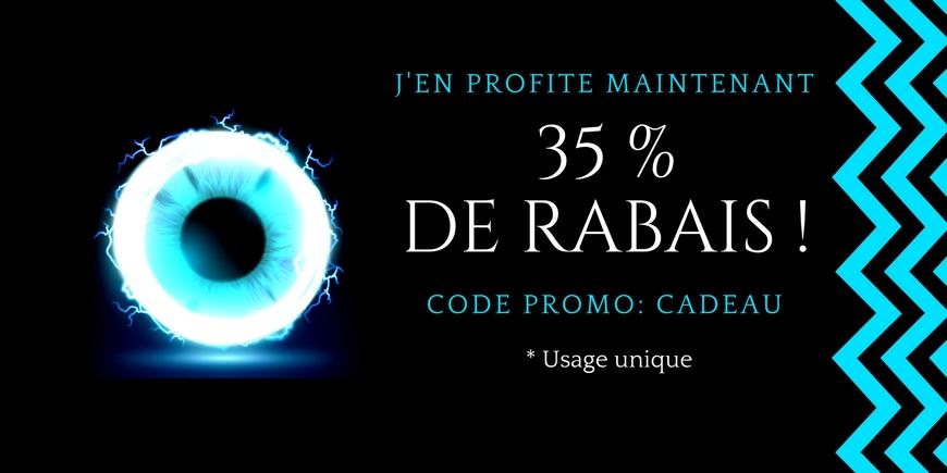 Promo 35%