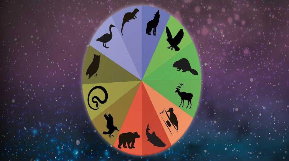 Astrologie : les signes lunaires amérindiens et leur signification