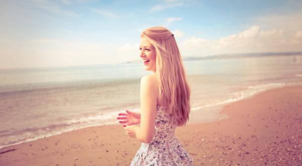 9 traits de caractère communs des gens heureux